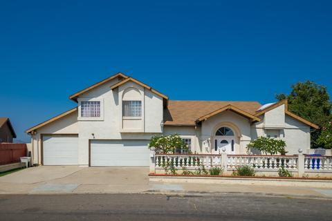 575 Parkwood Dr, San Diego, CA 92139