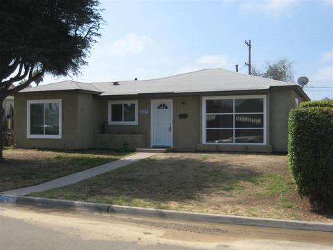 3627 Florence St, San Diego, CA 92113