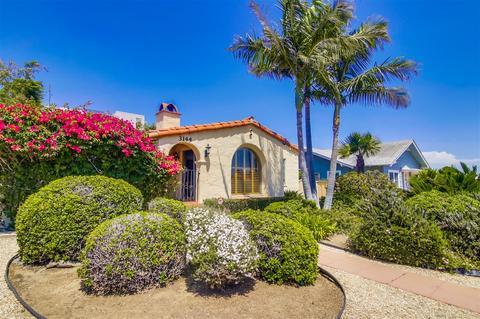 3144 Fenelon, San Diego, CA 92106