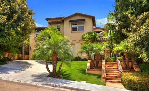 2871 Rancho Cortes, Carlsbad, CA 92009