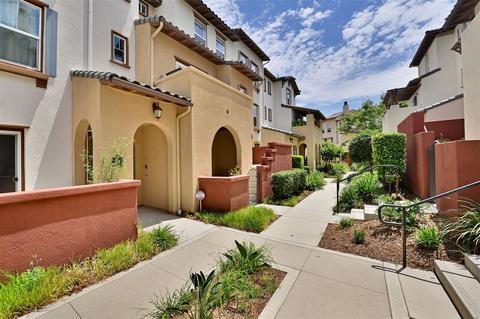 1626 Cliff Rose #144, Chula Vista, CA 91915