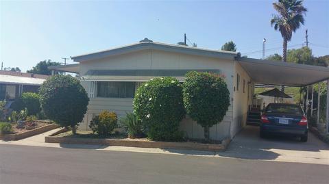 15420 Olde Hwy 80 #159, El Cajon, CA 92021