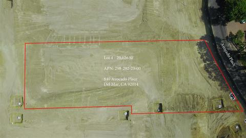 840 Avocado Pl #4, Del Mar, CA 92014