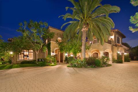 4215 Rancho Las Brisas Trl, San Diego, CA 92130