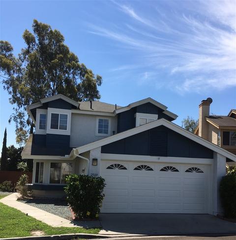 2509 Manzana Way, San Diego, CA 92139