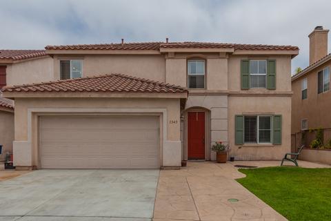 1343 Dawson Dr, Chula Vista, CA 91911