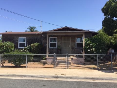 1404 Naranca Ave, El Cajon, CA 92021