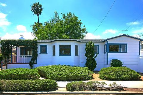 3716 Eagle St, San Diego, CA 92103