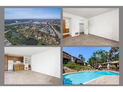 6358 Rancho Mission Rd #603, San Diego, CA 92108