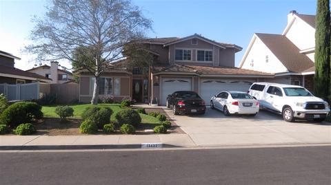 13632 Janette Ln, Poway, CA 92064