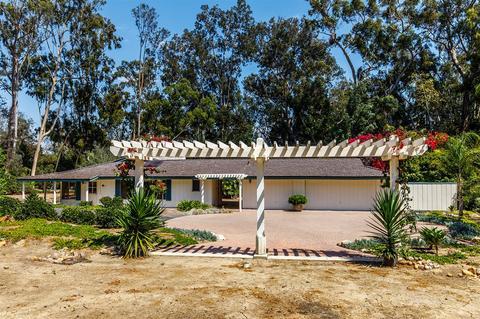 16360 La Gracia, Rancho Santa Fe, CA 92067