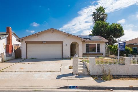3069 Don Pancho Way, San Diego, CA 92173