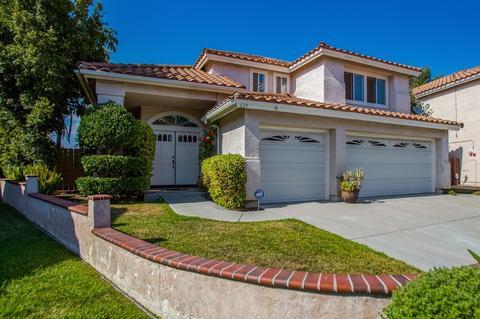 637 Montage Rd, Oceanside, CA 92057