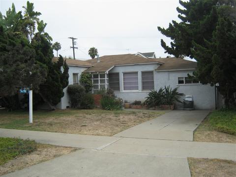 1119 Missouri St, San Diego, CA 92109