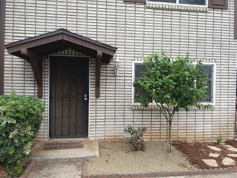 749 S S Mollison Ave #16, El Cajon, CA 92020