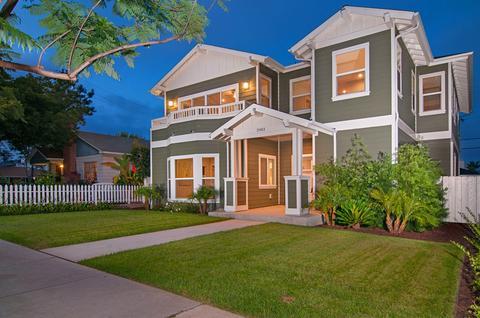 3983 Sequoia St, San Diego, CA 92109