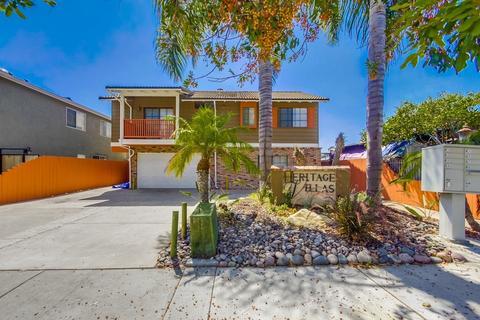 4466 Dawson Ave #4, San Diego, CA 92115