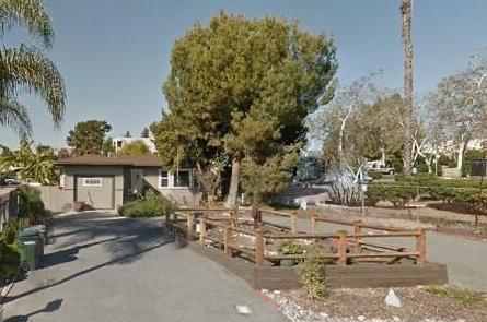 5590 Lake Park Way, La Mesa, CA 91942