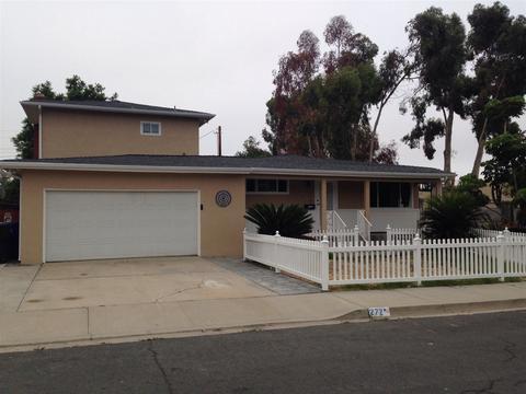 272 Sierra Way, Chula Vista, CA 91911