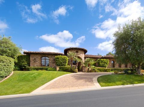 18463 Calle La Serra, Rancho Santa Fe, CA 92091