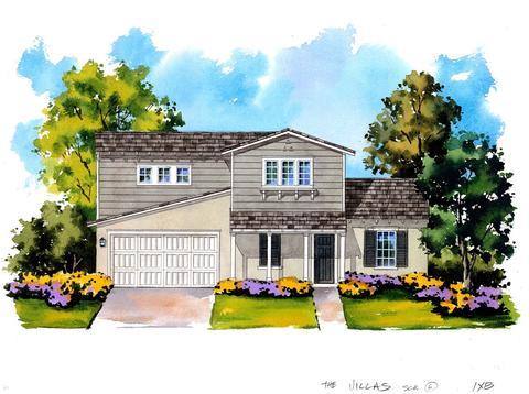 7964 Lusardi Crk, San Diego, CA 92127