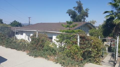 104-108 S Pasadena, Fallbrook, CA 92028