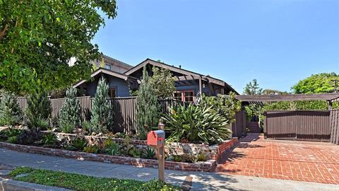 3930 Portola Pl, San Diego, CA 92103