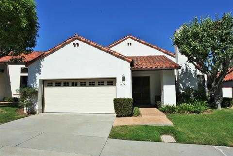 17745 Devereux Rd, San Diego, CA 92128