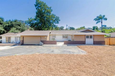 1125 Monte Vista Dr, Vista, CA 92084