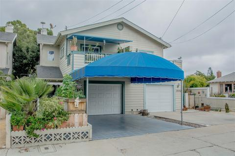 3554 Vancouver Ave, San Diego, CA 92104