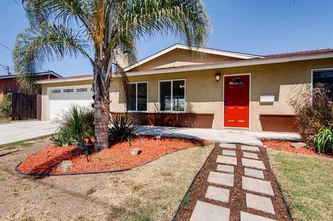 715 Worthington St, Spring Valley, CA 91977