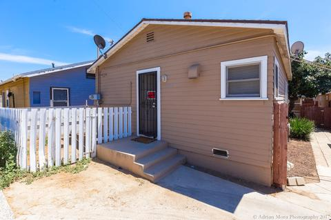 3848 National Ave, San Diego, CA 92113