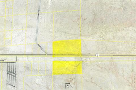 Highway 78 #65 AND 66, Borrego Springs, CA 92004
