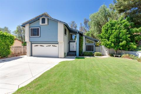 1694 Sheridan Ave, Escondido, CA 92027
