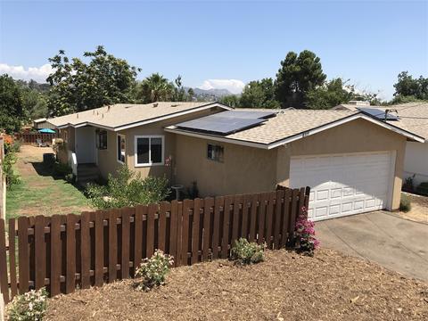 8319 Sunset Rd, Lakeside, CA 92040