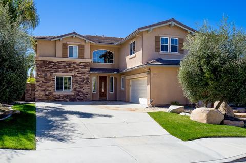 2781 Valleycreek Cir, Chula Vista, CA 91914