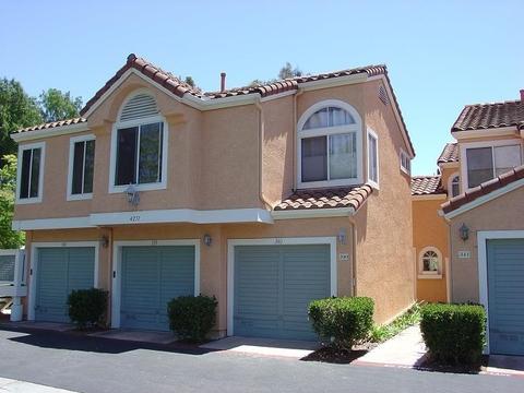 4251 Arroyo Vista Way #344, Oceanside, CA 92057