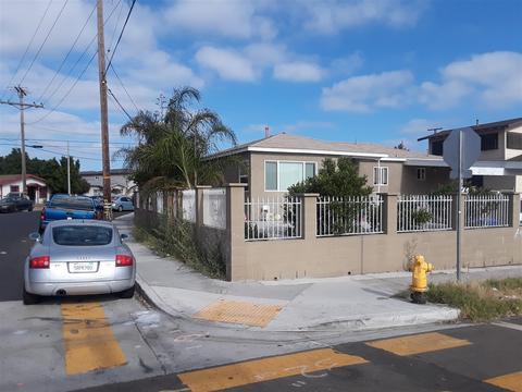 4091 Winona Ave, San Diego, CA 92105