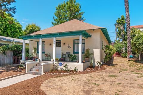 826 Glendale Ave, San Diego, CA 92102