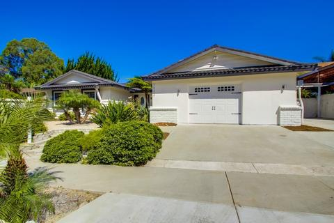 3022 Briand Ave, San Diego, CA 92122