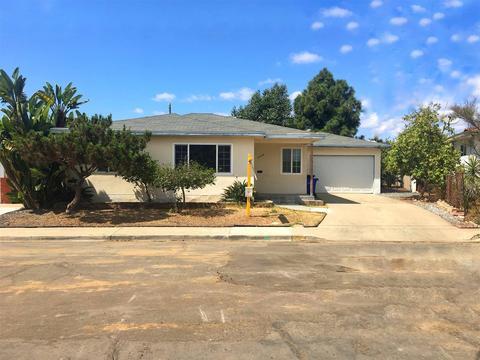 2364 Altadena Ave, San Diego, CA 92105