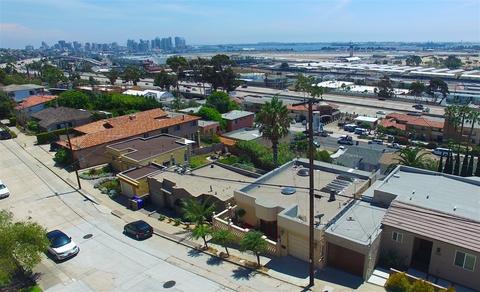 2017 W California, San Diego, CA 92110