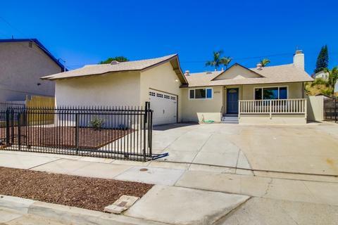 6032 Rancho Hls, San Diego, CA 92139