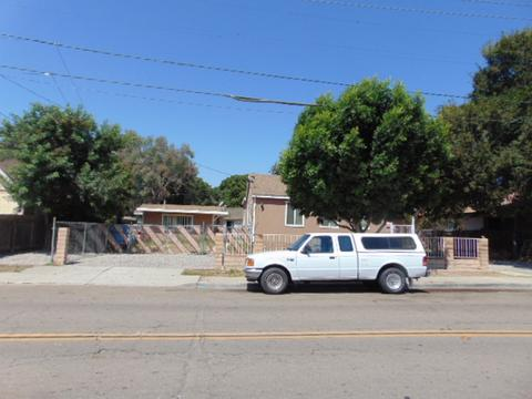 2744-2744 12 Central Ave, Spring Valley, CA 91977