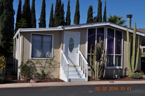 10767 Jamacha Blvd #SPC 7, Spring Valley, CA 91978