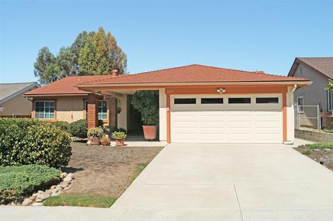 10520 Cadwell Rd, Santee, CA 92071