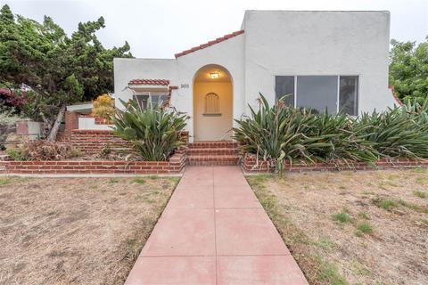 2433 San Marcos Ave, San Diego, CA 92104