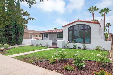 3020 Bancroft, San Diego, CA 92104