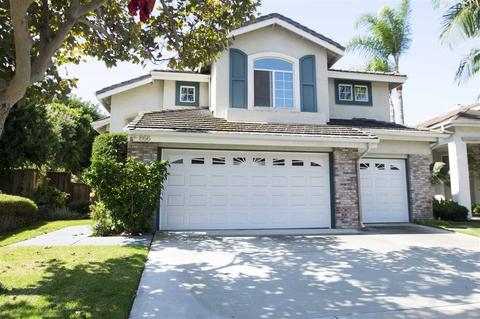866 Applewilde Dr, San Marcos, CA 92078