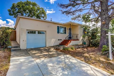4845 67th St, San Diego, CA 92115